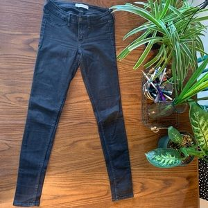 Hollister jeans size 1R